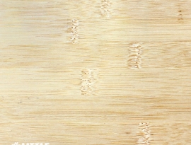 Bamboo Natural Flat Swatch