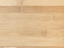 Bamboo Carbonised Flat Swatch