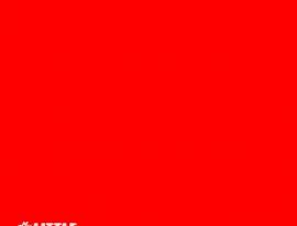 Red Base Print Acrylic