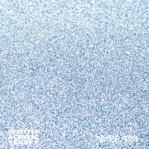 Baby Blue Premium Glitter