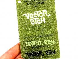 Apple Green Premium Glitter
