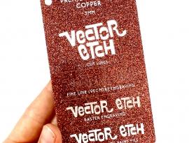Copper Premium Glitter