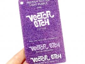 Light Purple Premium Glitter