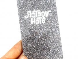 Silver Premium Glitter