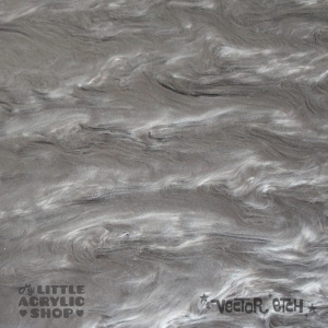 Grey Marble Acrylic