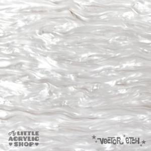 White Marble Acrylic