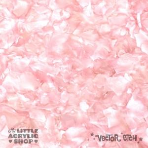 Light Pink Mineral