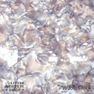 Lilac Mineral