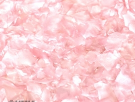 Light Pink Mineral