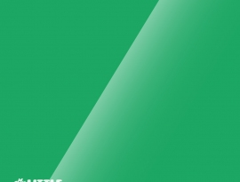 Green Mirror Acrylic