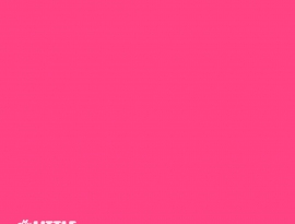 Hot Pink Solid Acrylic