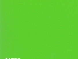 Lime Green Solid Acrylic