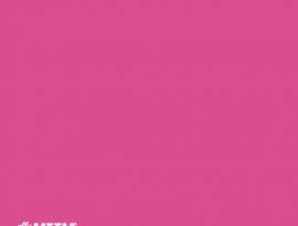 Magenta Pink Solid Acrylic