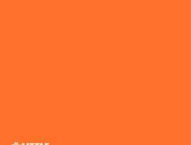 Orange Solid Acrylic