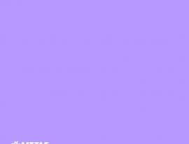 Pastel Purple Solid Acrylic