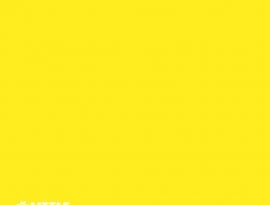 Yellow Solid Acrylic