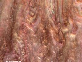Mars Sparkle Swirls