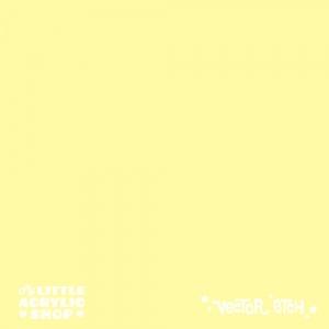 Lemon Bon Bon Sweet Pastel