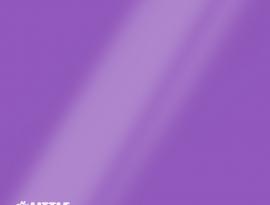 Deep Purple Translucent Acrylic