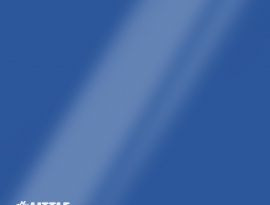 Dark Blue Translucent Acrylic