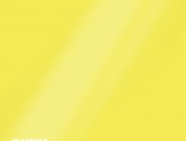 Fluoro Yellow Translucent Acrylic