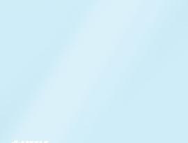 Glass Blue Translucent Acrylic