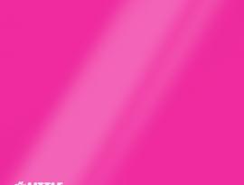Pink Translucent Acrylic