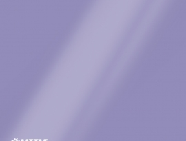 Purple Translucent Acrylic