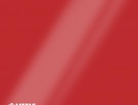 Red Translucent Acrylic